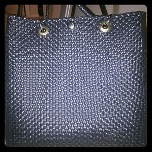Gorgeous one of a kind tote bag